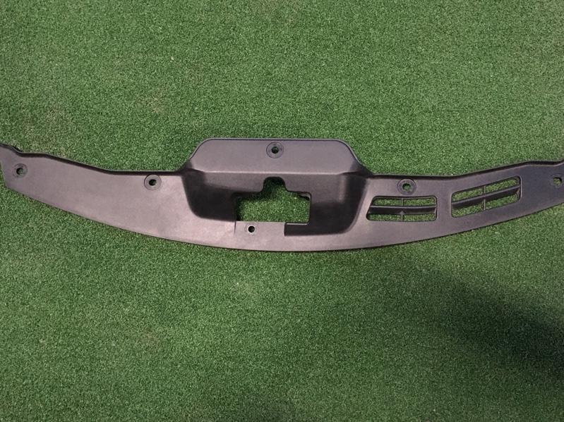 Защита замка капота Honda Fit Shuttle GP2 LDA (б/у)