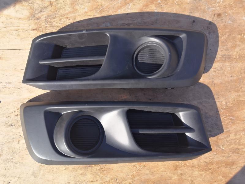 Ободок туманки Honda Odyssey RC1 левый (б/у)