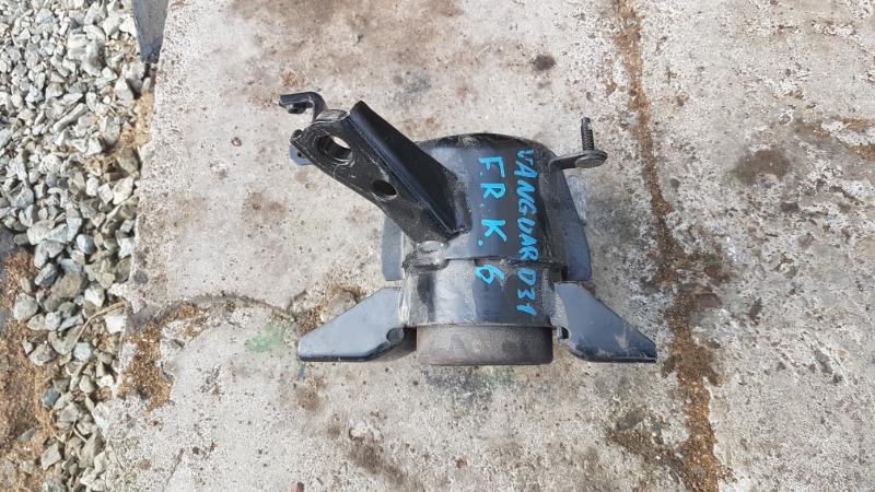 Подушка двигателя Toyota Vanguard ACA33 2AZ передняя правая (б/у)