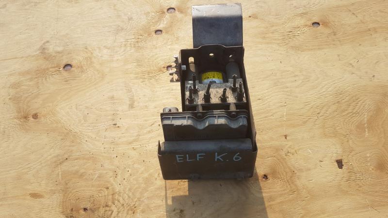 Блок abs Isuzu Elf NKR81 4HL1 (б/у)