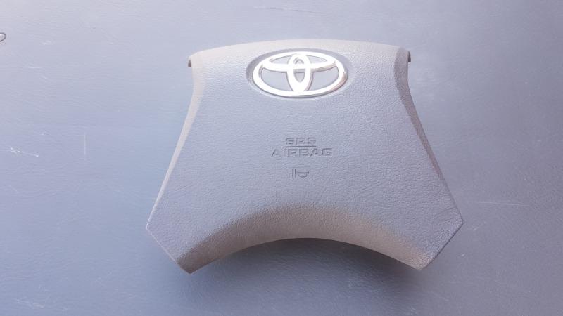 Airbag водительский Toyota Premio NZT260 1NZ 2008 (б/у)