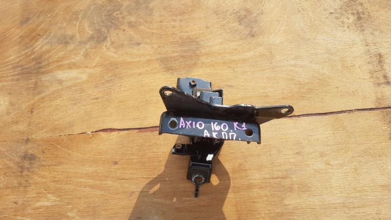 Подушка двигателя Toyota Corolla Axio NZE161 1NZ левая (б/у)