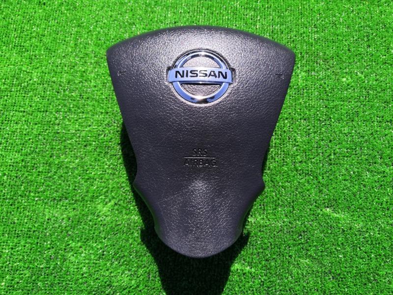 Airbag водительский Nissan Note E12 (б/у)