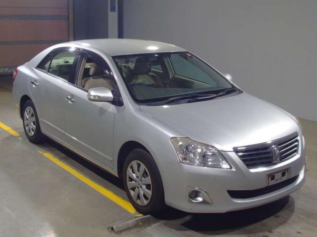 Кузов Toyota Premio NZT260 1NZFE 2011 (б/у)