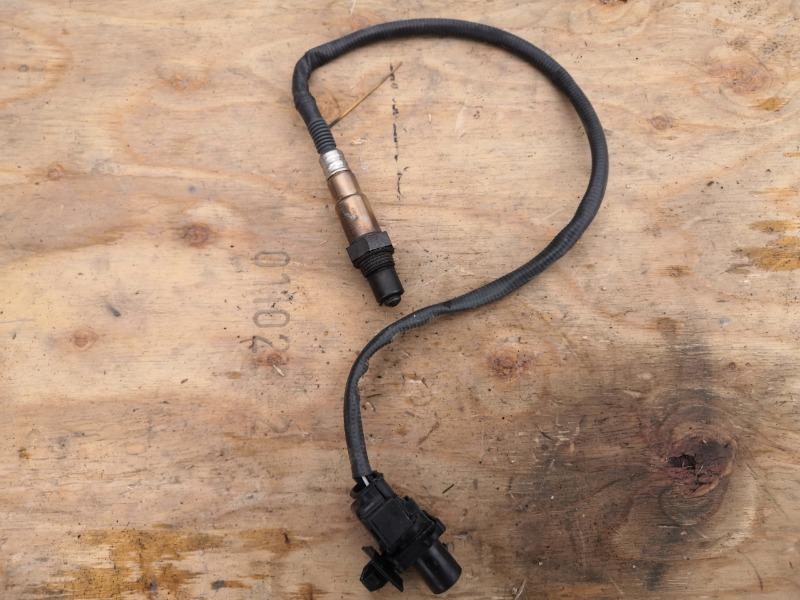 Датчик кислородный Nissan X-Trail DNT31 M9R (б/у)