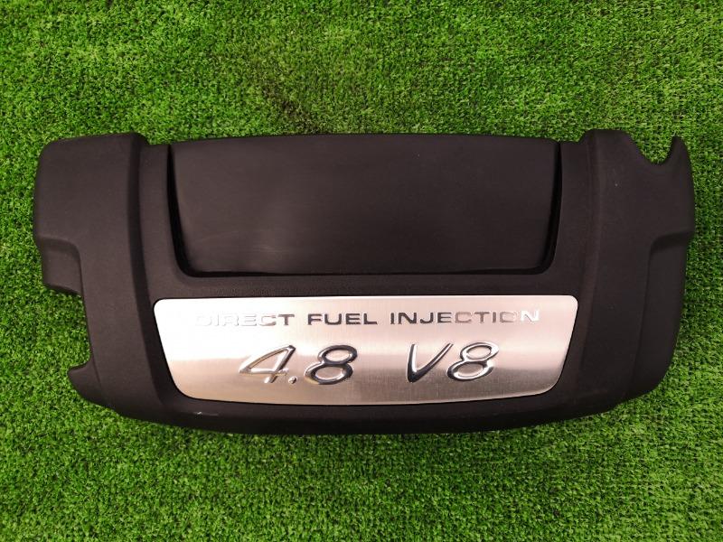 Декоративная крышка двигателя Porsche Cayenne 9PA M4801G 2009 (б/у)