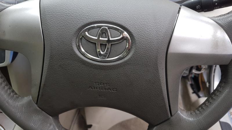 Airbag водительский Toyota Premio NZT260 1NZFE 2011 (б/у)