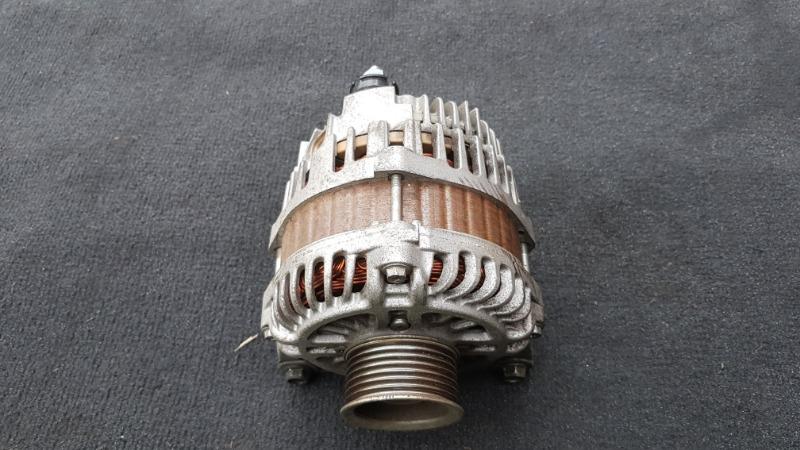 Генератор Nissan Juke YF15 HR15 2011 (б/у)