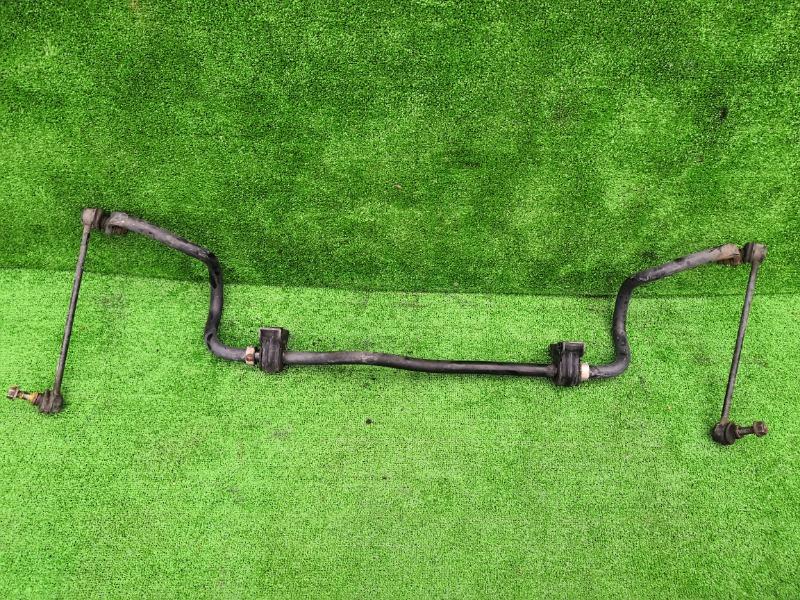 Стабилизатор Nissan X-Trail NT31 MR20 (б/у)