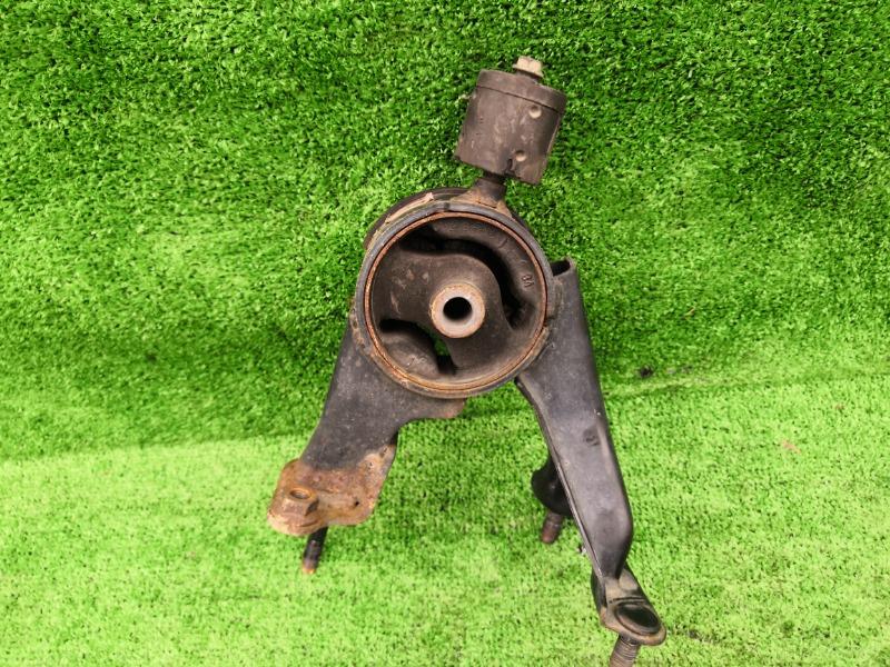 Подушка двигателя Toyota Premio ZRT260 2ZR 2009 задняя (б/у)