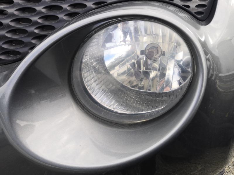 Фара Nissan Juke YF15 2012 передняя левая (б/у)