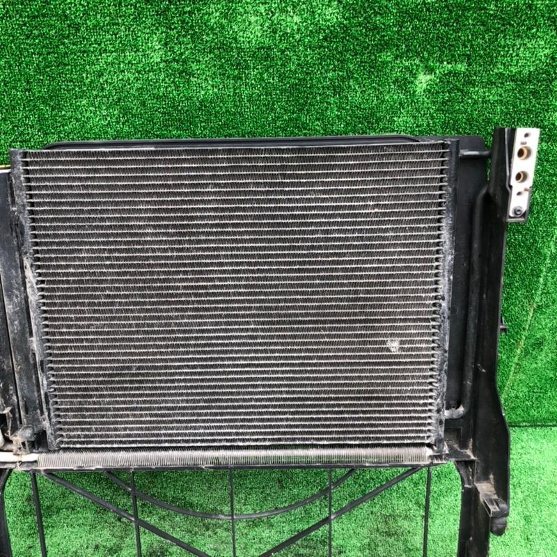 Радиатор кондиционера Bmw X5 E53 M54B30 (б/у)