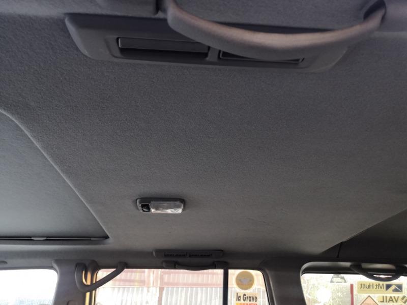 Обшивка потолка Nissan Safari Y61 (б/у)