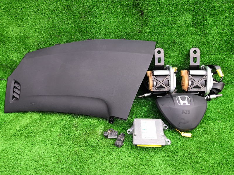 Airbag комплект Honda Freed GP3 2015 (б/у)