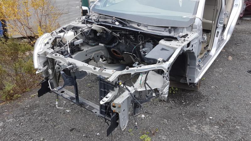 Телевизор Toyota Premio NZT260 2ZR 2011 (б/у)