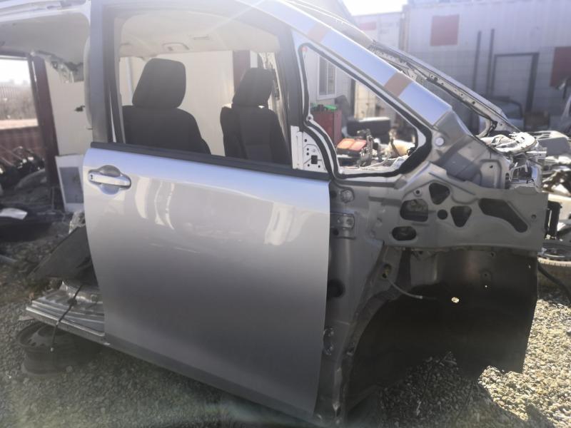Стойка кузова Toyota Noah ZRR80G передняя правая (б/у)