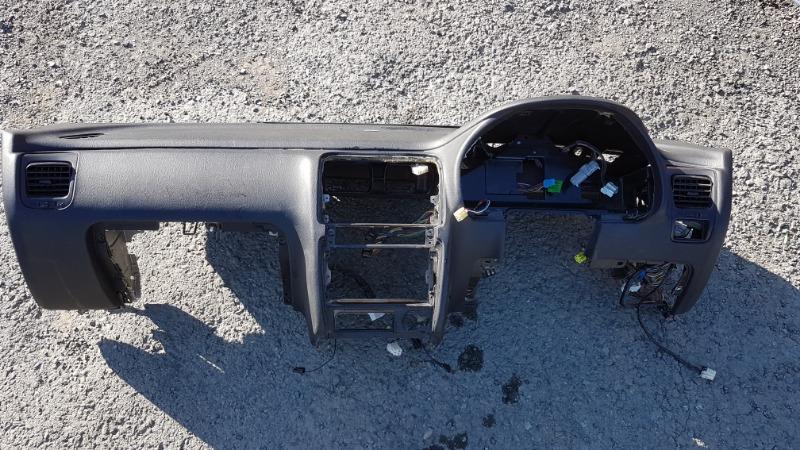 Торпедо Subaru Legacy BG5 EJ20 (б/у)
