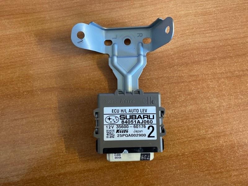 Электронный блок Subaru Legacy BR9 (б/у)