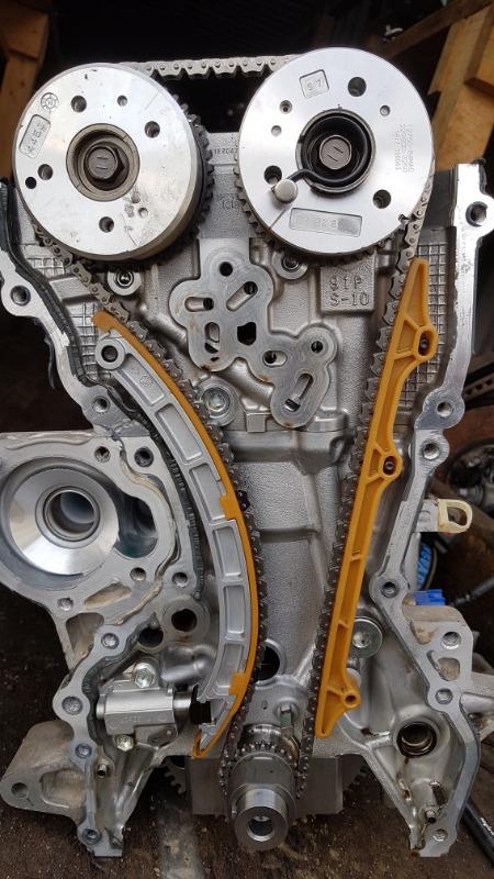 Цепь грм Suzuki Solio MA36S K12C (б/у)
