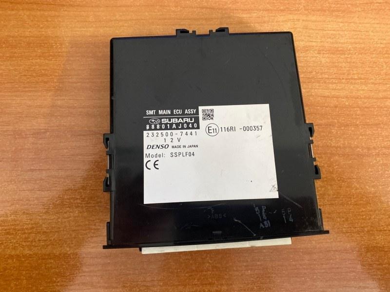 Электронный блок Subaru Legacy BRG (б/у)