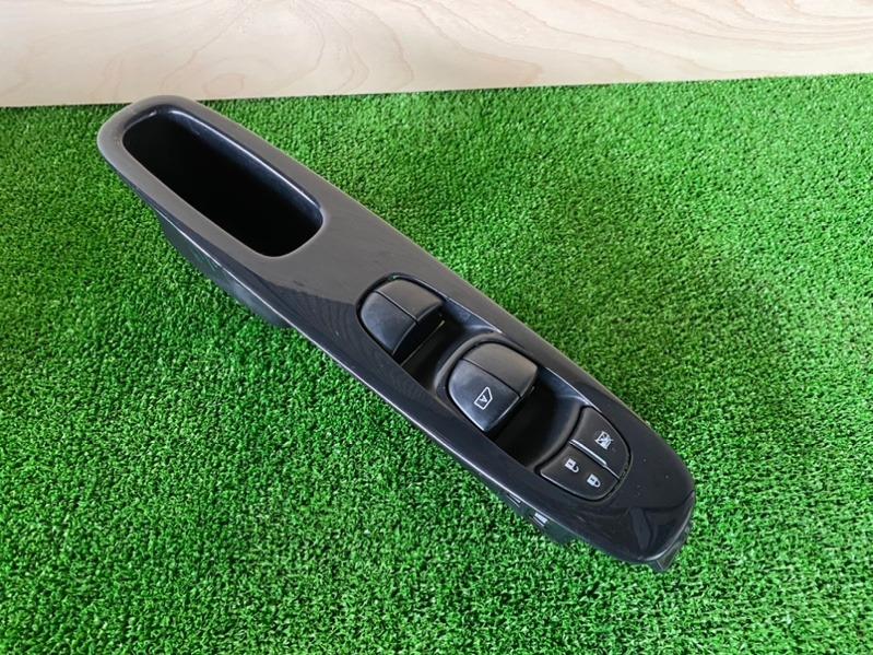 Блок управления стеклоподъемниками Nissan Serena HFC26 передний правый (б/у)