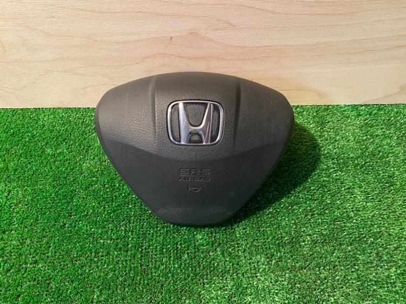 Airbag водительский Honda Fit Shuttle GP2 (б/у)