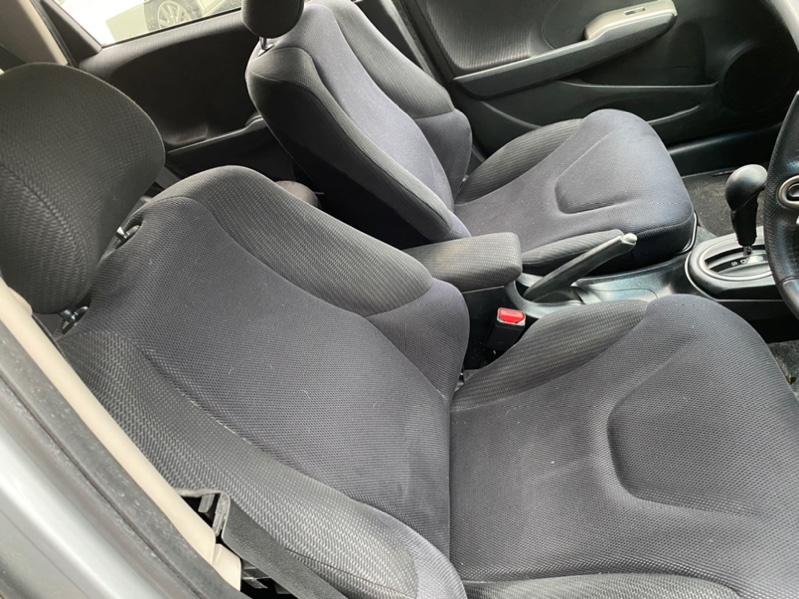 Сиденья комплект Honda Fit GE6 передняя левая (б/у)