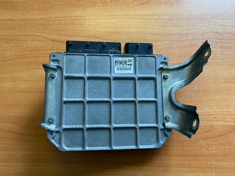 Блок efi Toyota Voxy ZRR75 3ZR-FAE 2011 (б/у)