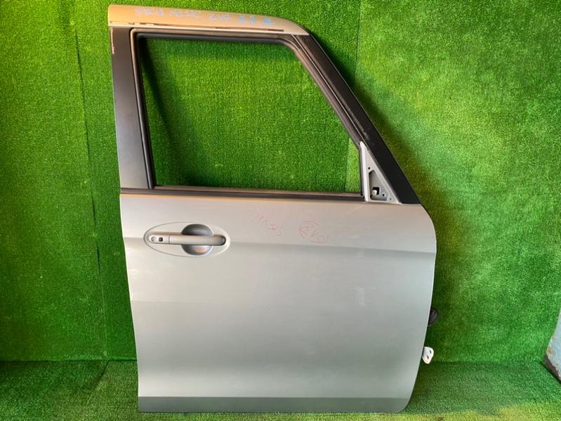 Дверь Suzuki Spacia MK32S передняя правая (б/у)