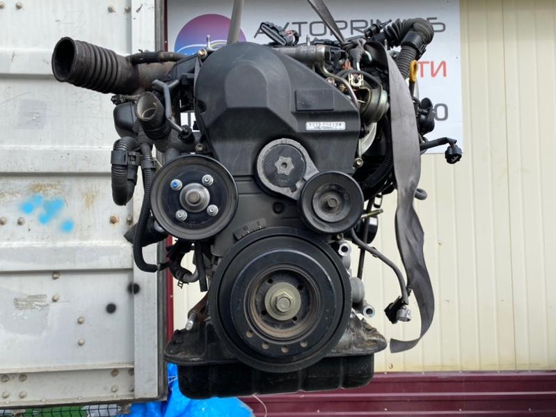 Двигатель Toyota Mark Ii JZX110 1JZFSE (б/у)