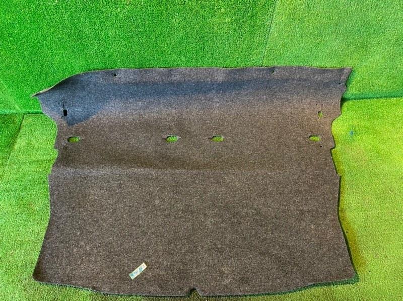 Обшивка багажника Suzuki Spacia MK32S R06A (б/у)