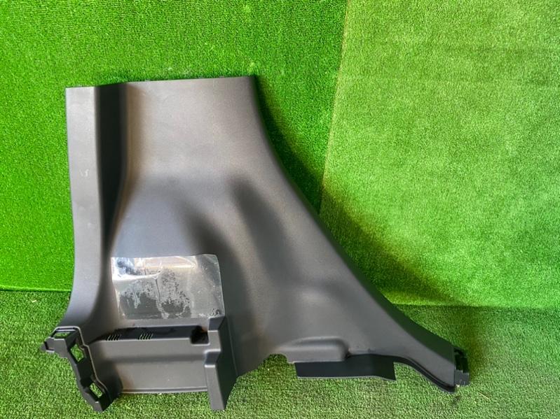Обшивка багажника Honda N-Wgn JH1 задняя левая (б/у)