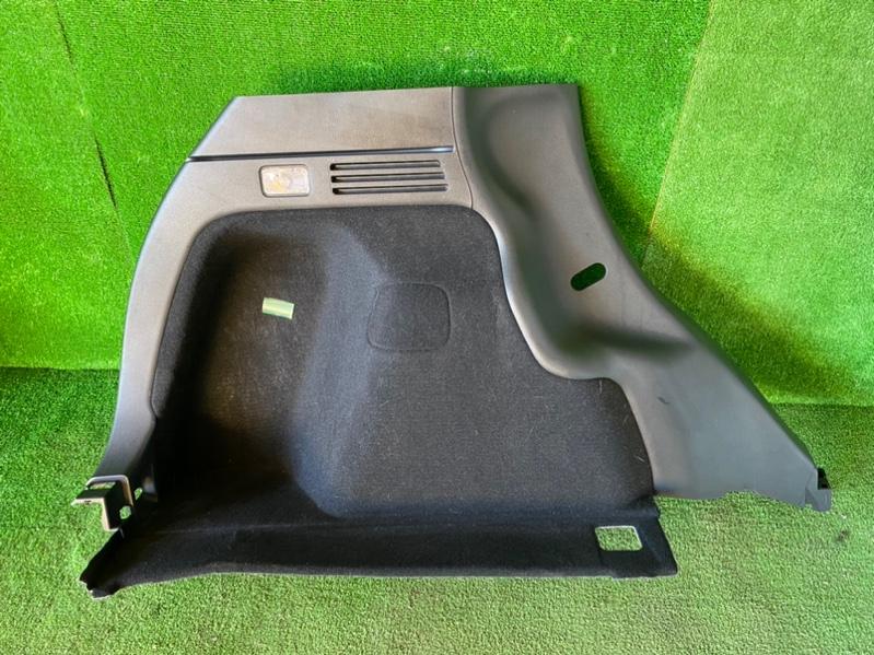 Обшивка багажника Honda Vezel RU1 задняя левая (б/у)