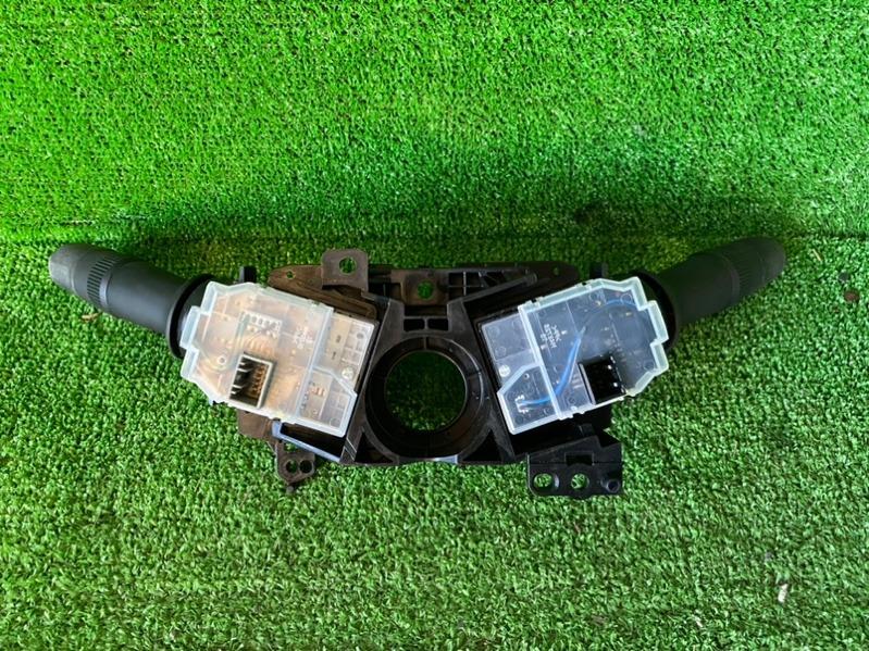 Блок подрулевых переключателей Honda Fit GK3 (б/у)