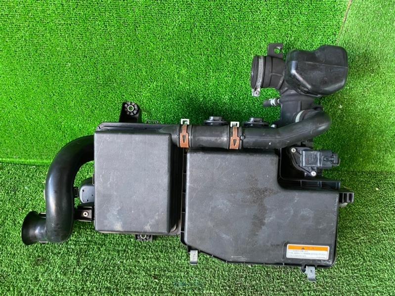 Корпус воздушного фильтра Suzuki Alto HA35S R06A (б/у)