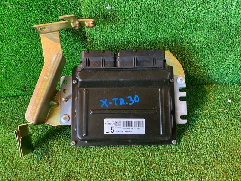 Блок efi Nissan X-Trail NT30 QR20 2006 (б/у)