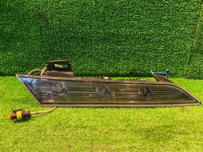 Повторитель бамперный Nissan Murano Z51 передний правый (б/у)