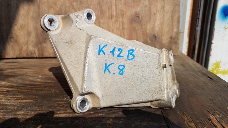 Кронштейн кпп Suzuki Solio MA15S K12B (б/у)
