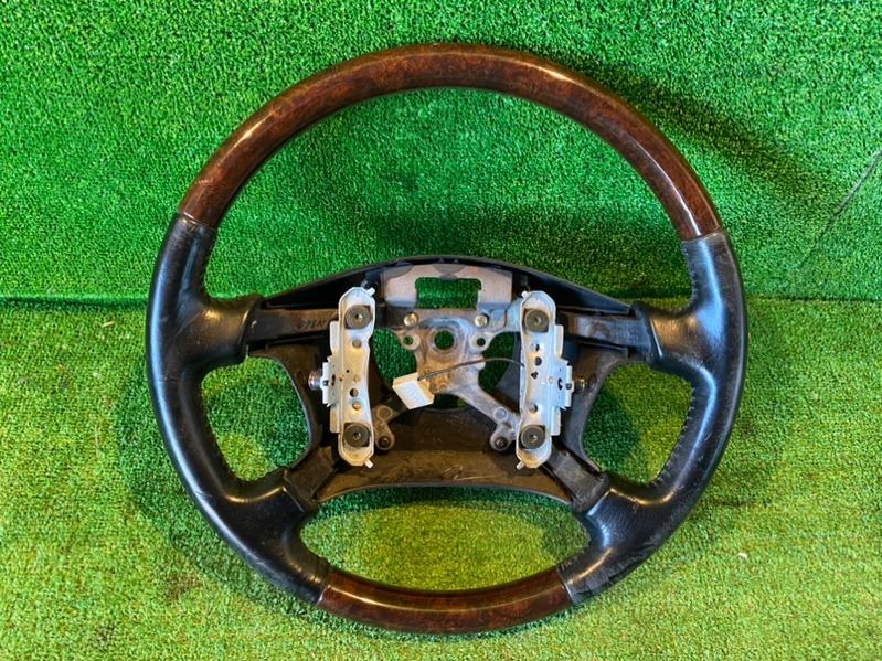Руль Toyota Windom MCV20 (б/у)