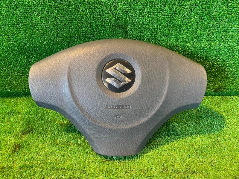 Airbag водительский Suzuki Solio MA15S (б/у)