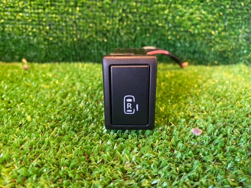 Кнопка сдвижной двери Suzuki Solio MA15S задняя правая (б/у)