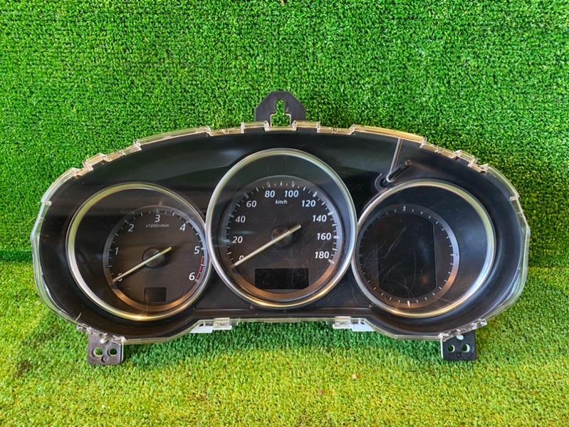 Спидометр Mazda Cx-5 KE2AW SH (б/у)