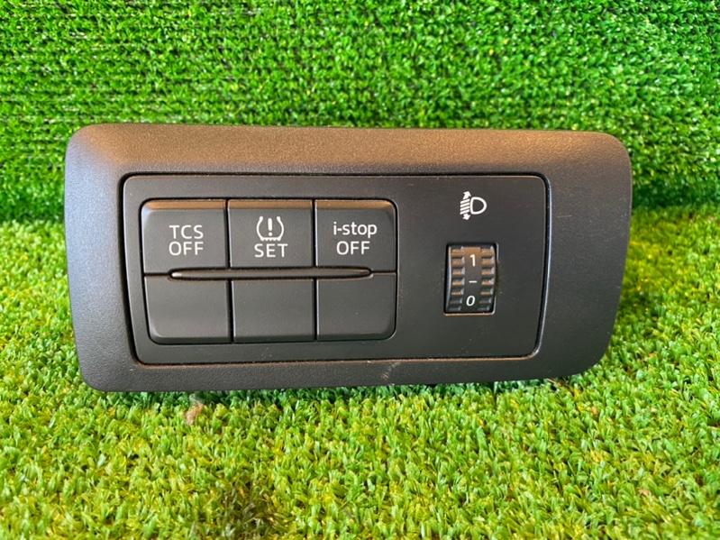 Кнопки прочие Mazda Cx-5 KE5AW (б/у)