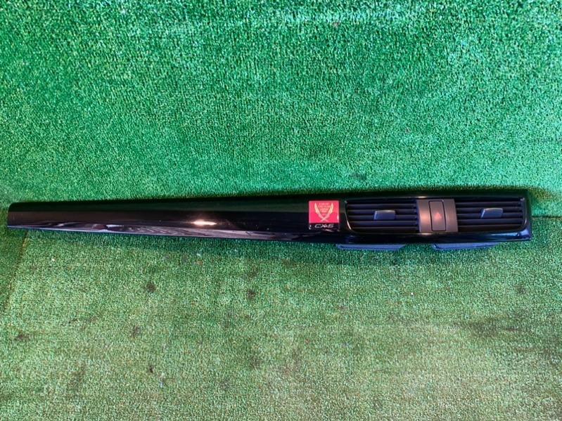 Накладка на торпеду Mazda Cx-5 KE2AW SH (б/у)