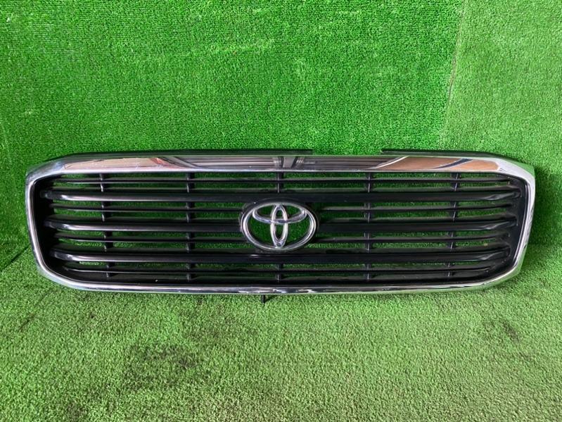 Решетка Toyota Land Cruiser UZJ100W 01.1998 (б/у)