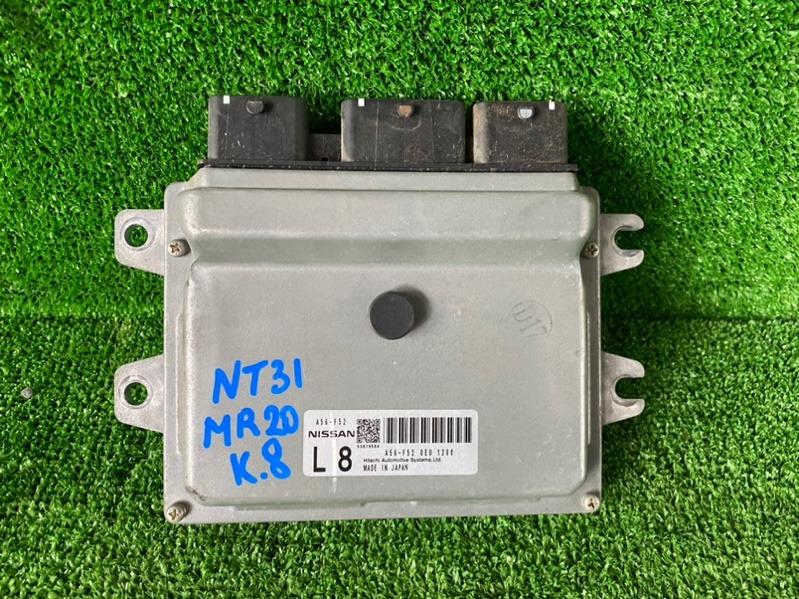 Блок efi Nissan X-Trail NT31 MR20DE 2012 (б/у)