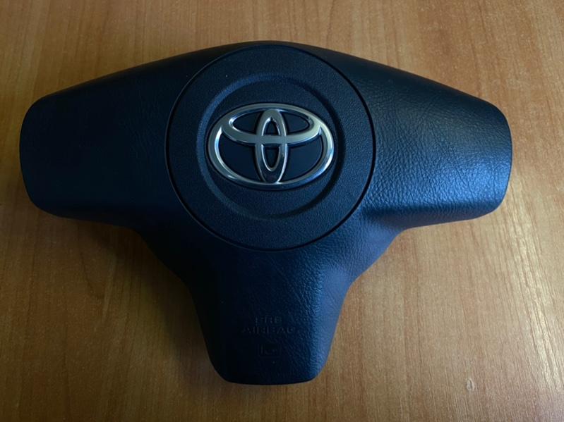 Airbag водительский Toyota Vanguard ACA30 (б/у)