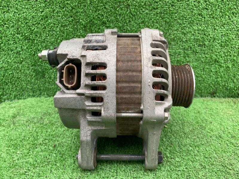 Генератор Nissan Juke YF15 HR15 (б/у)