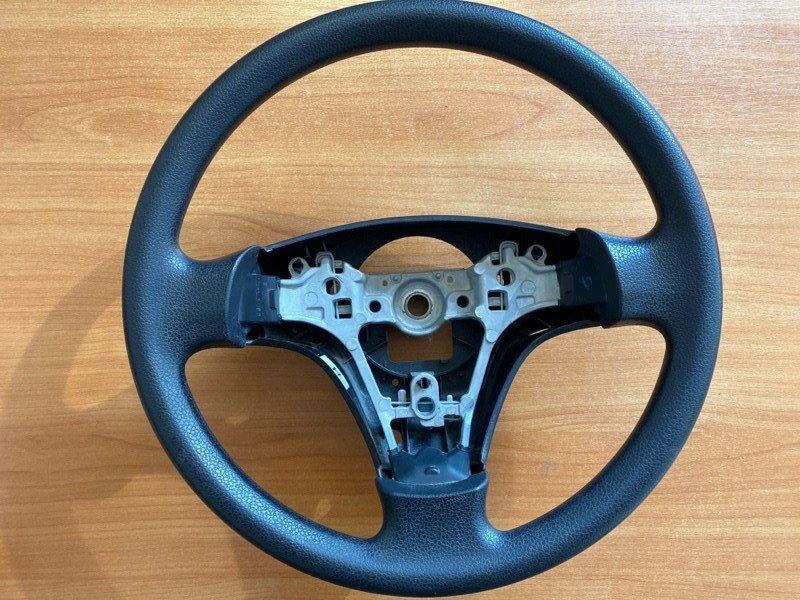 Руль Toyota Probox NSP160V 1NR-FE 09.2014 (б/у)