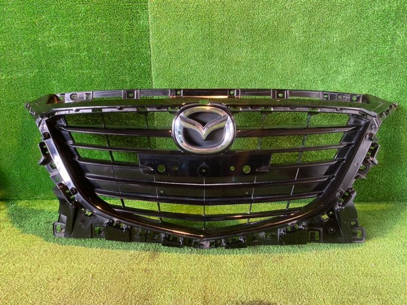 Решетка Mazda Axela BYEFP (б/у)